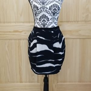 NWT Cluny Skirt